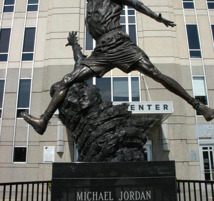 2020年NBAオールスターはシカゴ マイケルジョーダン特集