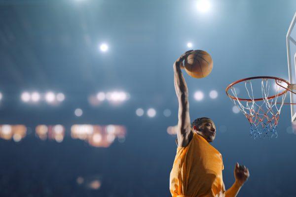 NBA放送をTVで見たい。無料お試しのある視聴方法